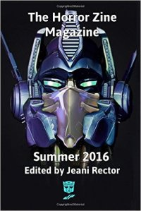 Horror Zine 2016
