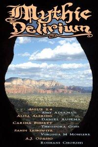 Mythic Delirium