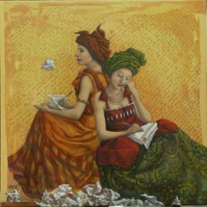 Erasures by Catherine Chauloux