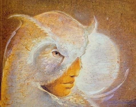 Owl Spirit 1981