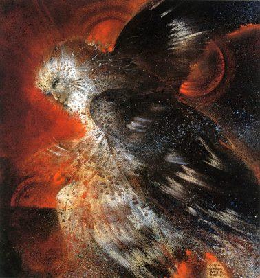 Owl Wind 1992