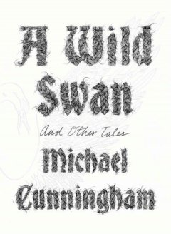 A Wild Swan Cover