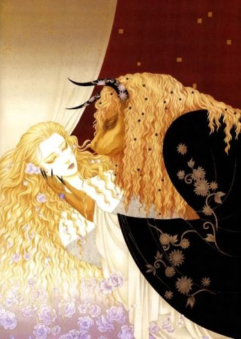 Beauty and the Beast Toshiaki Kato