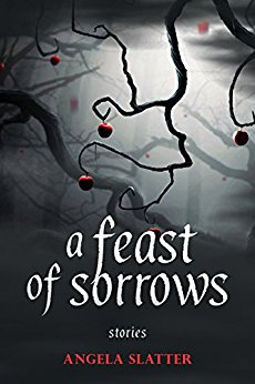 a feast of shadows