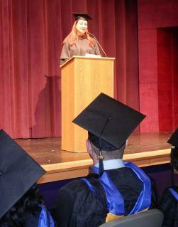 Stonecoast graduation