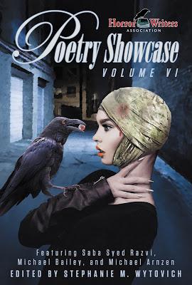 HWA Showcase Volume VI